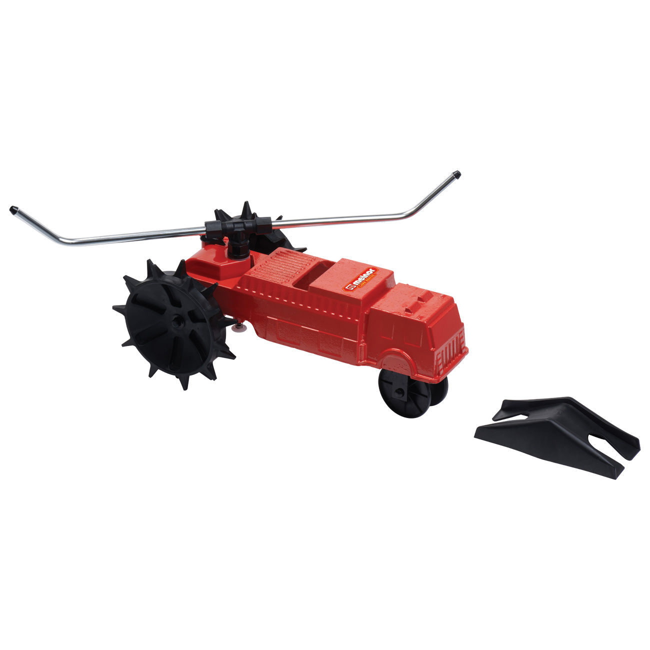 Melnor Lawn Rescue Traveling Sprinkler by Melnor, Inc.