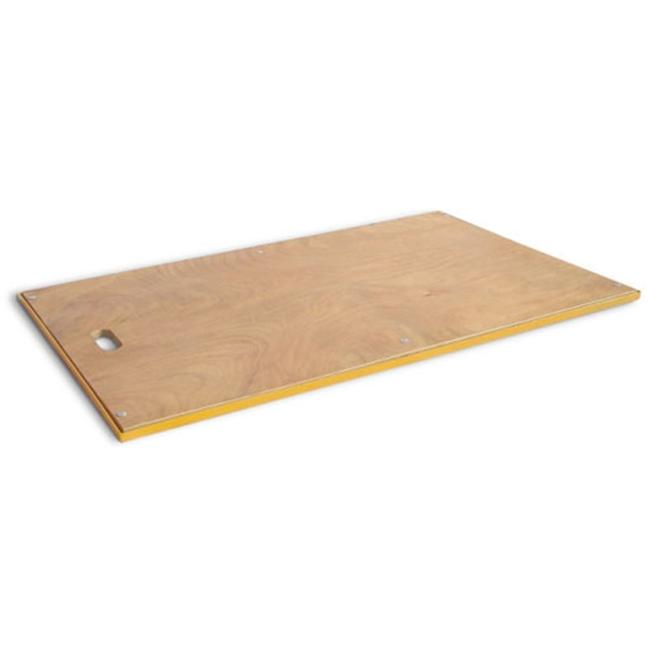 Crawler S-106WB 6 Foot Walk Board 100 Series Scaffold by Crawler