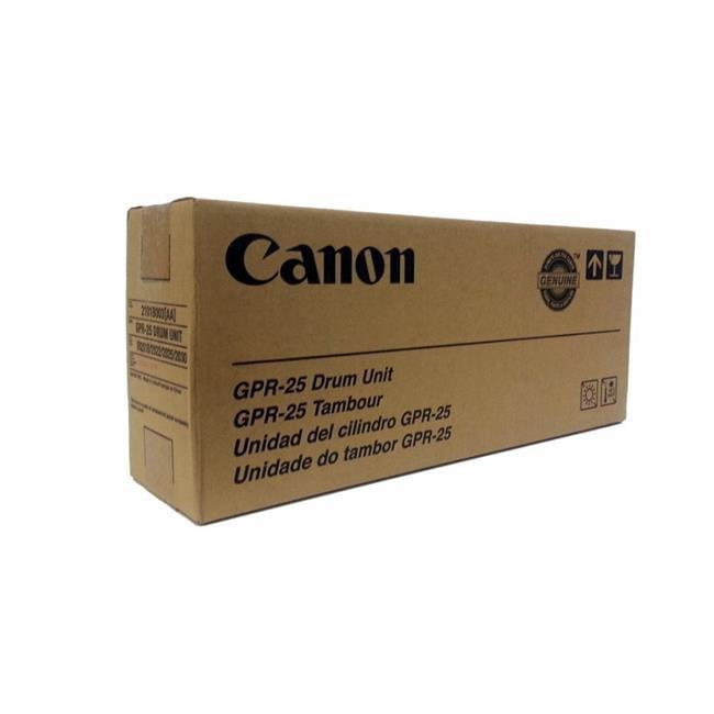 Canon 2101B003AA GPR-25 Black Drum Unit