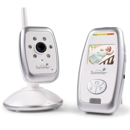 Summer Infant Sure Sight Digital Color Video Monitor