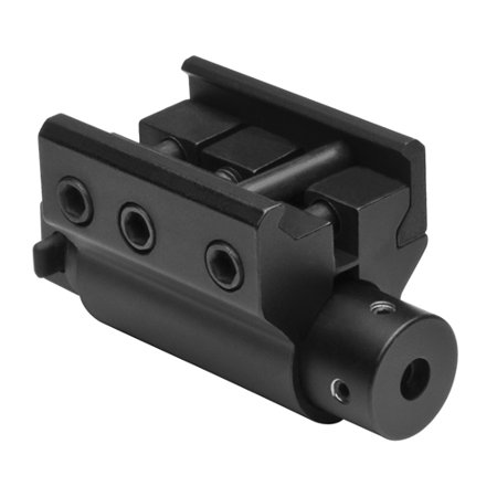 RED LASER SIGHT BLK