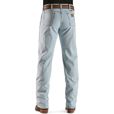 3743cc7c38f Wrangler - Wrangler Men's Jeans 13Mwz Original Fit Premium Wash Reg ...