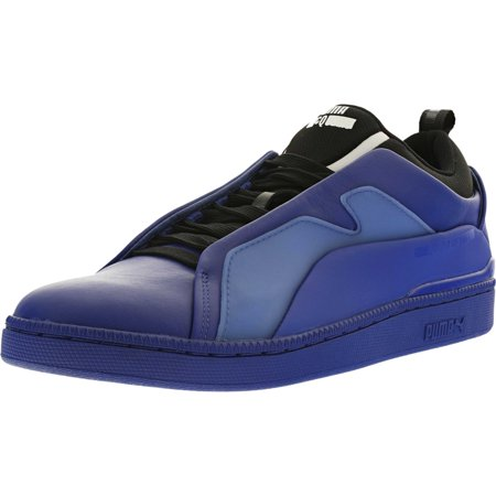 6f5ac5ef826f8a Puma Men s Mcq Brace Lo Surf Web Black Surf Web Ankle-High Leather