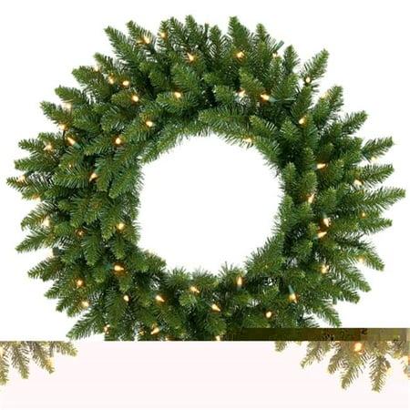 30   Camdon Wreath 170T 100CL Indoor-Outdoor - image 1 de 1