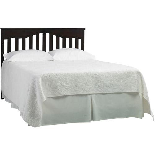 Kingsport Mattress Bivona & Company Full Size Metal Bed Frame with Headboard & Footboard ...