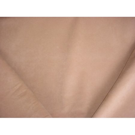 Toray Ultrasuede Ambiance In Shroom Soft Mushroom Brown Designer Faux Suede Leatherette Microfiber Upholstery Drapery Fabric By The Yard
