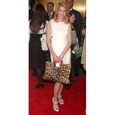 - Candace Bushnell At Arrivals For Primetime Nbc Network Upfronts - 2007-2008 Radio City Music Hall New York Ny May 14 2007 Photo By Kristin CallahanEverett Collection Celebrity