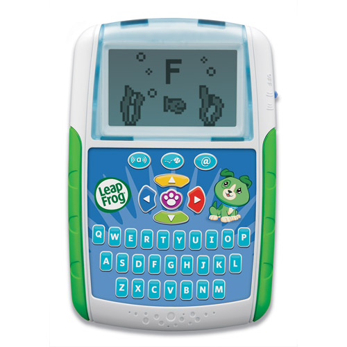 LeapFrog Text & Learn