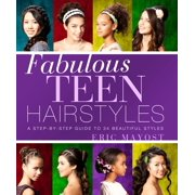 Fabulous Teen Hairstyles - eBook