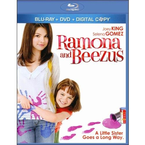Ramona And Beezus (Blu-ray + DVD) (With INSTAWATCH) (Widescreen)