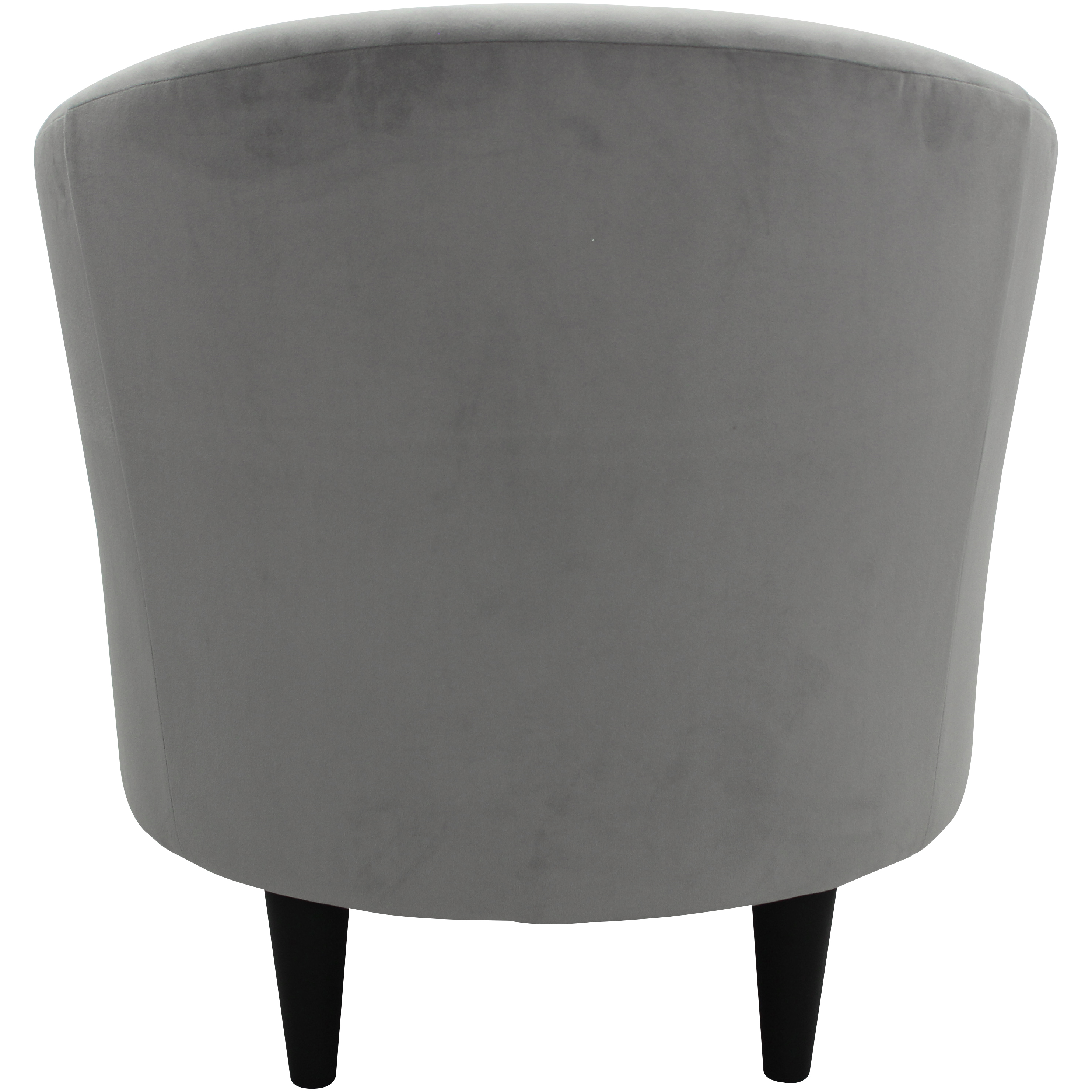 Delicieux Mainstays Microfiber Tub Accent Chair   Walmart.com