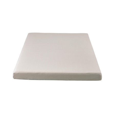 Memoir 6 Inch Memory Foam Mattress with CertiPUR-US® certified foam