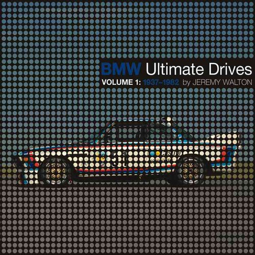 BMW Ultimate Drives: 1937-1982, Standard Edition