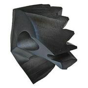 DORMER R96028.0 Hydra DrillHead, MfrNoH85312.0, H8531.3/32