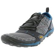 New Balance Men's Mt10 Br4 Ankle-High Running Shoe - 11.5M