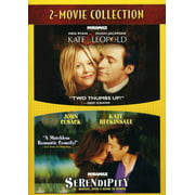 Kate & Leopold / Serendipity (DVD)