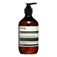 ($39 Value) Aesop Resurrection Aromatique Hand Soap, 16.9 Oz
