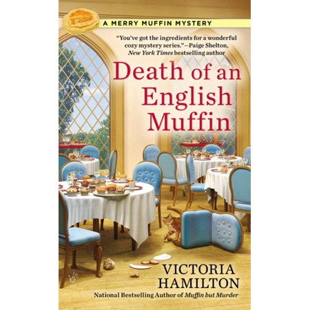 English Muffin Carbohydrates - Death of an English Muffin - eBook