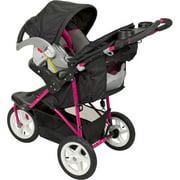 52a0cc72e3c3 Baby Trend Hello Kitty Jogger Travel System - Walmart.com