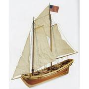 22110 1/50 Swift Easy Build Sewn Sails