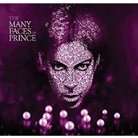 The Many Faces Of Prince  3Cd