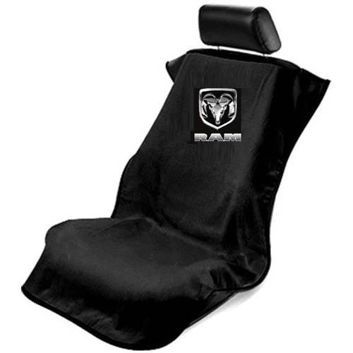 SeatArmour NEW Dodge Ram Black Seat Armour