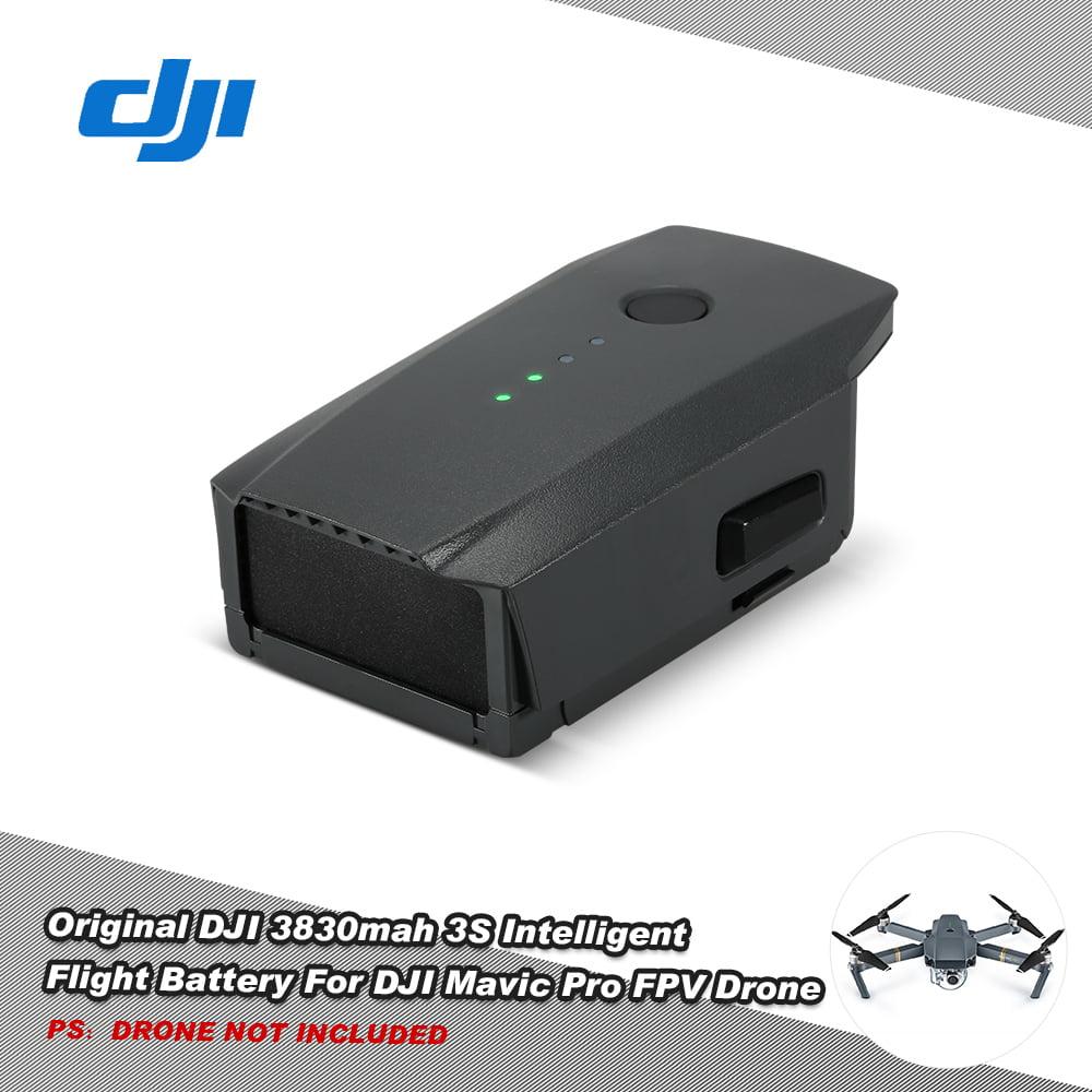 Original DJI Mavic Part 26 11.4V 3830mAh 3S Intelligent Flight Battery for DJI