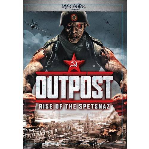 Outpost: Rise Of The Spetsnaz (Widescreen)
