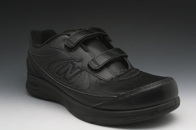New Balance 577 Men US 10 4E Black Walking Shoe UK 9.5 EU 44 by