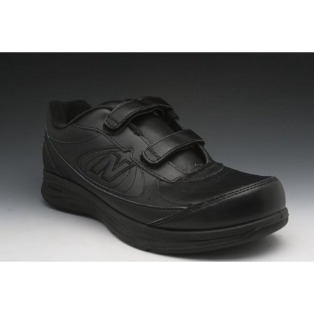 new balance men's '577' sneakers in black (mw577vk)