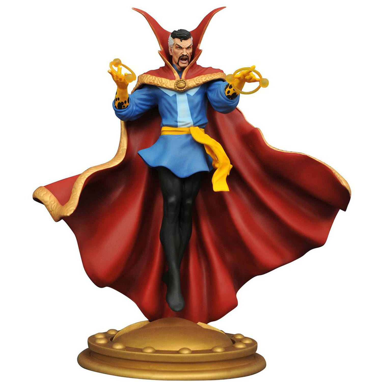 "Diamond Select Toys Marvel Gallery Dr Strange 9"" PVC Figure"
