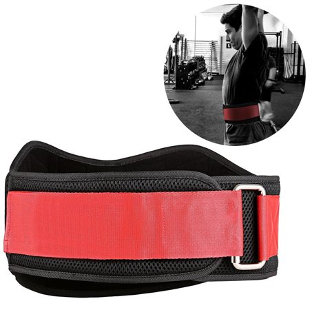 Workout Weight Lifting Belt for Powerlifting Training