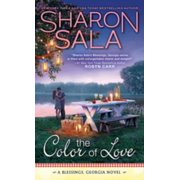 The Color of Love - eBook