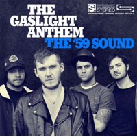 The Gaslight Anthem - 59 Sound - Vinyl