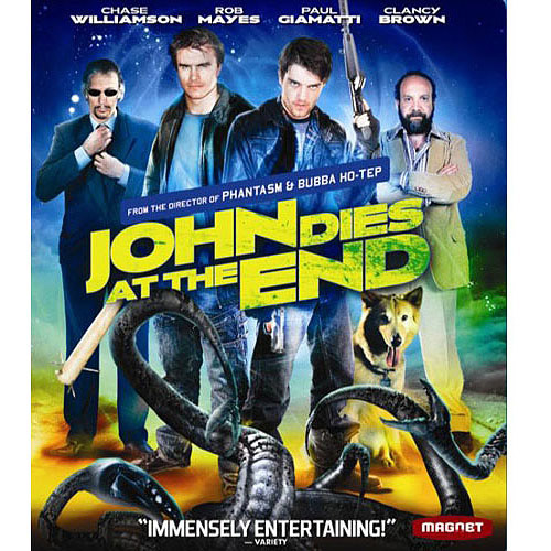 John Dies At The End (Widescreen)