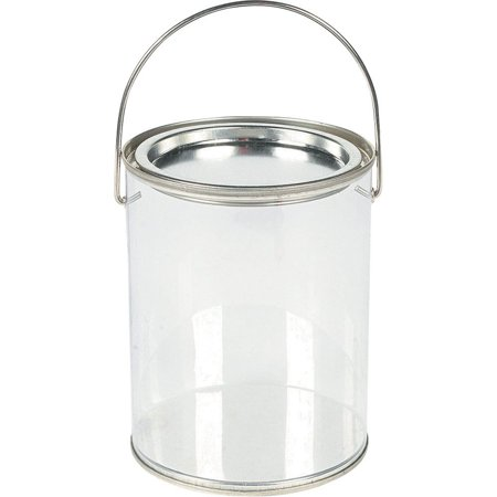 Paint Can Shaped Favoe Containers (6 Count) - Paint Containers