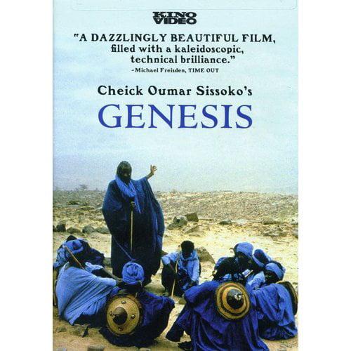 Genesis (Widescreen)