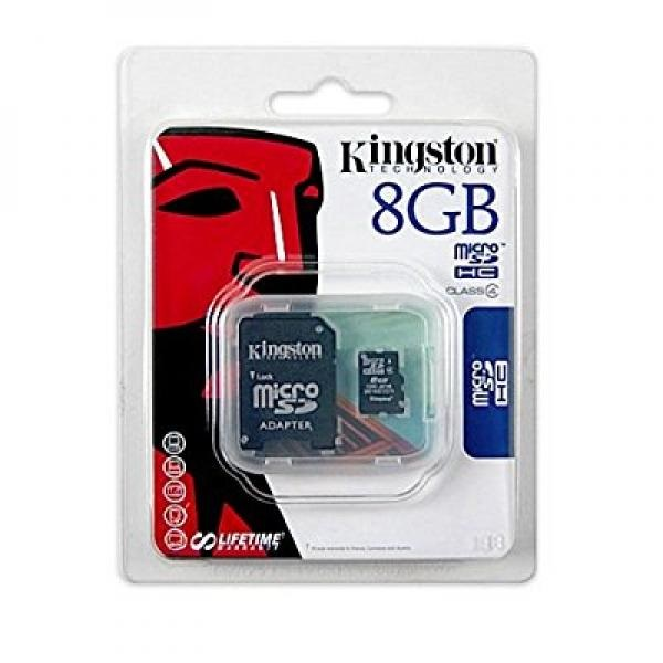 8GB microSD memory for LG VX10000 Voyager Phone