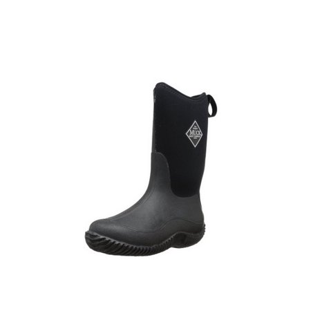 def9fef985e Muck Boots - Muck Boots Kids Hale Black-12 Hale - Walmart.com