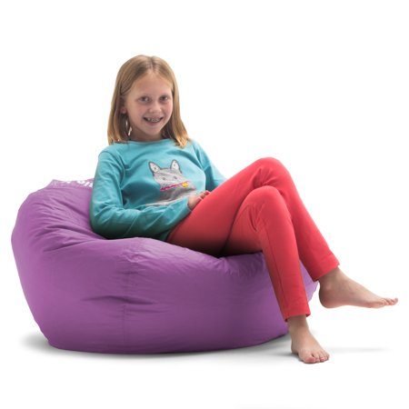 Fabulous 98 Big Joe Round Bean Bag Chair Multiple Colors Cjindustries Chair Design For Home Cjindustriesco
