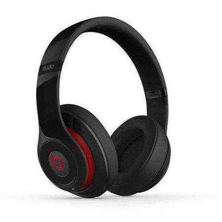 Beats by Dr. Dre Wireless Studio 2.0 Over-the-Ear Headphones, Assorted Colors by