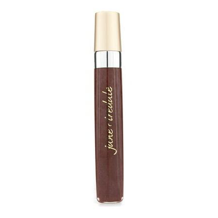 - Jane Iredale PureGloss Lip Gloss (New Packaging) - Black Cherry 7ml/0.23oz
