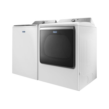 Maytag MVWB835DW 5.3 Cu. Ft. White Top Load