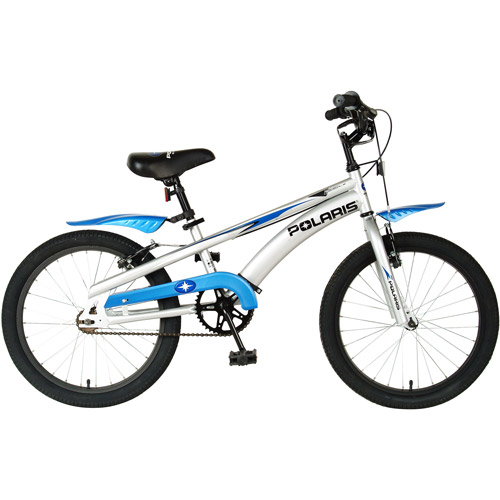 "20"" Polaris Edge Kids' Bike"