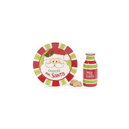 Burton Burton Cookies For Santa Gift Set Walmart Com