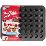 """Love Cooking Company Mrs. Fields Cutie Cakes Pan, 24 Cavity, 15.9"""" x 12.6"""""""