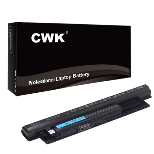 CWK Long Life Replacement Laptop Notebook Battery for Dell Inspiron 15-3542 15 3000 15-3521 15-3537 15-3541... by CWK%C2%AE