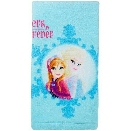 Disney Frozen Hand Towel, 1 Each ()