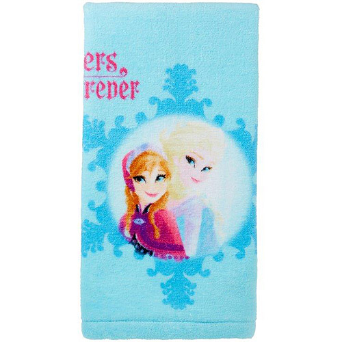 Disney Frozen Hand Towel, 1 Each