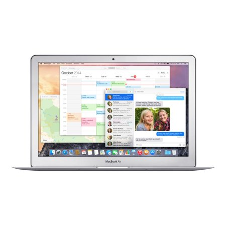 Apple MMGF2LL/A MacBook Air 13.3-Inch Laptop (128 GB)